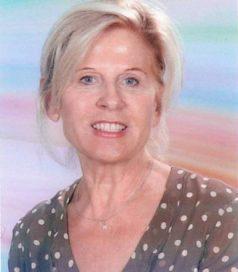 Martine CANTINI